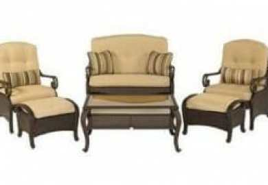 Deck Furniture Cushions Home Depot