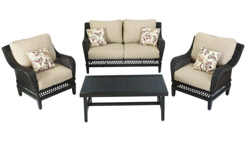 hampton bay patio furniture cushions