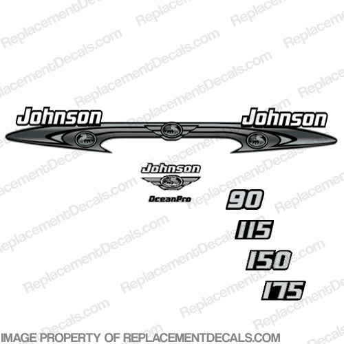 Johnson Decals, Page 7