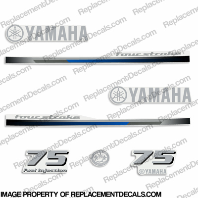 Yamaha Decal Kits, Page 2