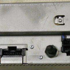 2009 Pontiac Vibe Stereo Wiring Diagram Service Desk Process Flow 20042006 Radio Am Fm Cd Player W Auxiliary Input