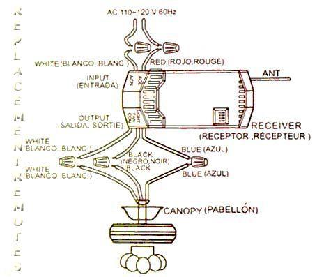 18R HD5 HOOKUP DIAGRAM1?resize=465%2C397u0026ssl=1 hampton bay ceiling fans wiring diagram electrical wiring diagram \u2022