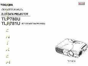 Buy TOSHIBA TLP780U TLP781UOM TLP780 TLP780U TLP781