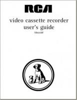 Buy RCA 065018 VCR Remote Control