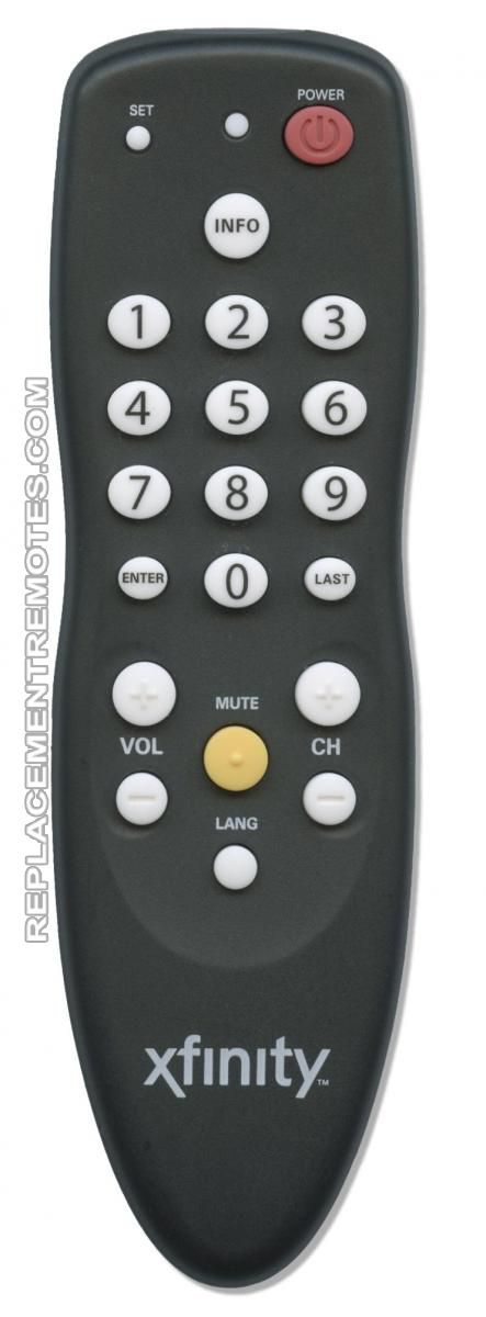 Xfinity Cable Box Model Number - Usefulresults