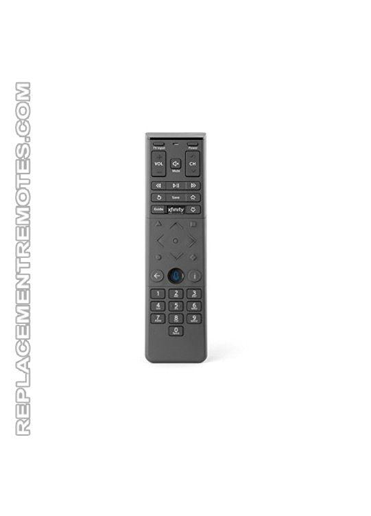 Buy xfinity XR15 Cable Box Remote Control