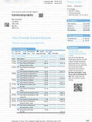 Fake Documents Fake Bank Statements Fake Utility Bills P60 P45 SA302 and Payslips