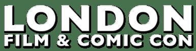 london-film-and-comic-con-logo