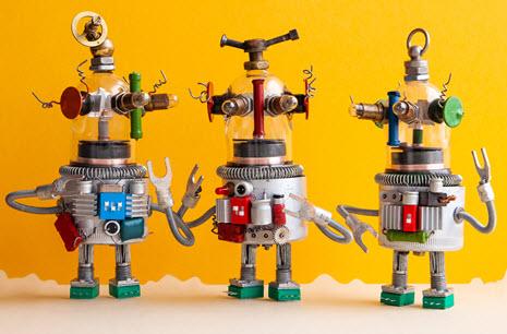 bots roaming