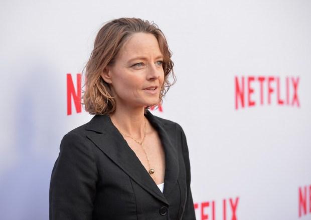 """Netflix's Academy Panel """"Women Ruling TV"""" - Red Carpet"""