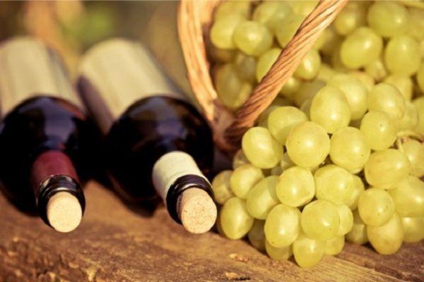 ΓΓΔΕ: Ποσότητες με λαθραίο κρασί στη δαγκάνα των ελεγκτών