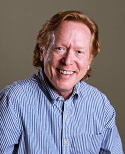 Brian Clay Luedloff, Artistic Director, Opera Fort Collins