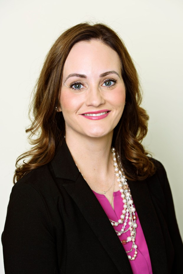 Dr. Holly McCoppin of Lake Loveland Dermatology