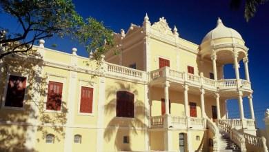 Photo of Museu Theo Brandão de Antropologia e Folclore