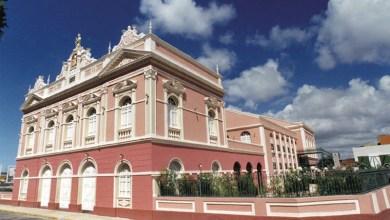 Photo of Teatro Deodoro da Fonseca