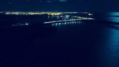Photo of Lagoa Mundaú, ponte Divaldo Suruagy. Foto: Luciano Maya