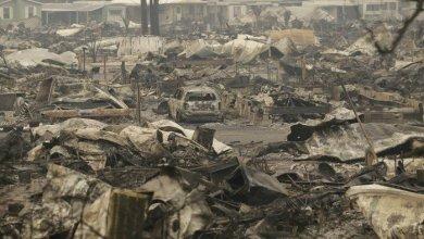 Photo of Incêndio deixa 15 mortos e duas mil casas destruídas na Califórnia