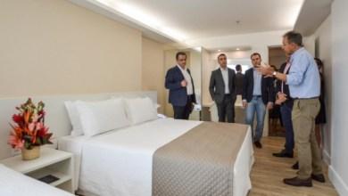 Photo of Inauguração de Hotel marca expansão da rede hoteleira em Alagoas