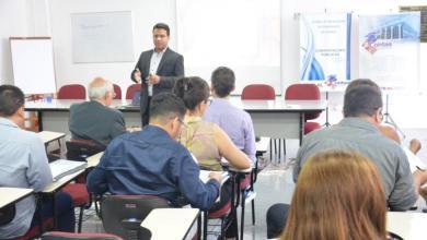 Photo of Escola de Contas do TCE realiza curso sobre Contratações Públicas