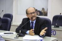 Photo of SUSPEITA DE COVID-19: vereador Dr. Cleber Costa continua com o quadro de saúde estável