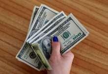Photo of SUBIU! Dólar começa o dia em baixa, mas sobe e fecha a R$ 5,35