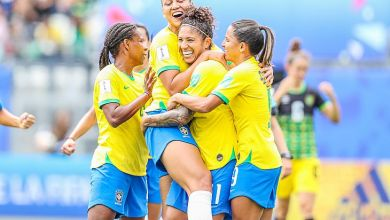 Photo of Brasil vence na estreia na Copa do Mundo feminina