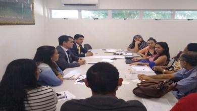 Photo of Comissão de Defesa da Criança e Adolescente se reúne com presidentes dos conselhos do Agreste