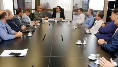 Photo of Setor imobiliário discute novo código de emolumentos com TJ e Anoreg