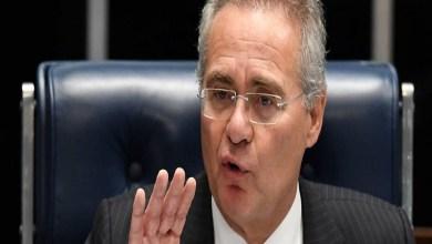 Photo of Renan Calheiros critica politização da saúde e MP do governo