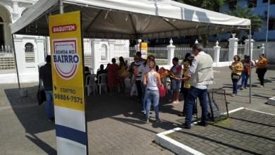 Photo of Ronda no Bairro e Sesau realizam ação de combate ao suicídio no Centro