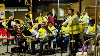 Photo of Ronda no Bairro leva atrações culturais a Pajuçara nesta sexta-feira