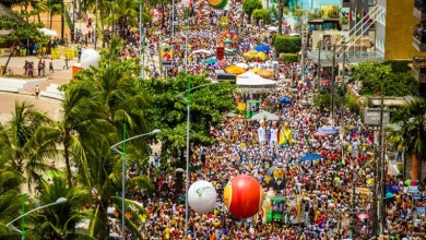 Photo of Confira as prévias carnavalescas que animam Maceió neste final de semana