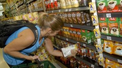 Photo of Prévia da inflação oficial fica em 0,22% em fevereiro
