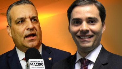 Photo of Kelmann Vieira anuncia apoio à candidatura de Alfredo Gaspar