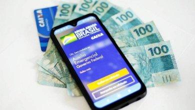 Photo of AUXÍLIO EMERGENCIAL: pagamento em dinheiro do benefício de R$600 começa hoje