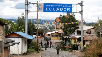 Photo of COVID-19: hospitais no Equador já 'guardam' corpos nos banheiros