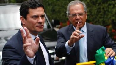 Photo of Guedes e Moro reforçam importância de isolamento