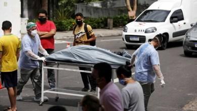 Photo of ALARMANTE! Brasil bate novo recorde e registra 407 mortes em 24h por COVID-19
