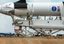 Photo of É HOJE: Nasa e SpaceX enviam missão tripulada ao espaço