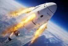 Photo of SUCESSO! Nave Crew Dragon da empresa privada Space X está no espaço; Assista!