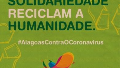Photo of SOLIDARIEDADE! Governo distribuirá cestas básicas para trabalhadores de associações e cooperativas