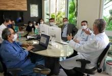 Photo of AÇÃO – UTI Virtual COVID-19 é inaugurada em Alagoas com apoio da Equatorial