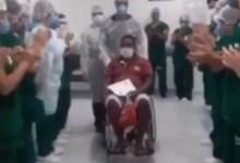 Photo of DE ALTA! Neste domingo 3 pacientes do Hospital Metropolitano de Alagoas foram para casa curados da COVID-19, anuncia Renan Filho; Assista!