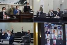 Photo of Plenário analisa vetos à lei de criação do Serviço Voluntário de Plantão