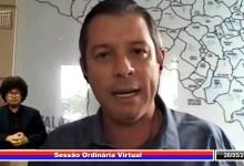 Photo of HOJE FOI FEITA JUSTIÇA À PC! Diz Cabo Bebeto após aprovação de SVP para policiais civis e escrivães