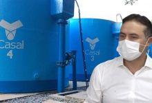 Photo of GRANDE MACEIÓ: Governo de Alagoas e BNDES lançam edital do leilão da concessão dos serviços de água e esgoto