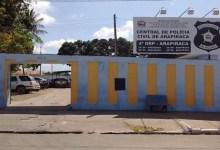 Photo of Bandidos invadem estabelecimento comercial e levam R$ 35 mil em Arapiraca, AL