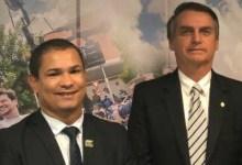 Photo of Flávio Moreno solicita ao Presidente Bolsonaro, a reativação do trecho alagoano da Transnordestina e VLT em Maceió