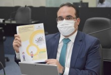Photo of Plano de combate à Covid-19 reúne propostas de parlamentares