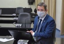 Photo of Cabo Bebeto volta a defender o uso da hidroxicloroquina no tratamento de pacientes com Covid-19